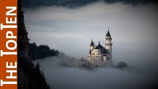 The Top Ten Most Beautiful Castles in the World (Part 1)