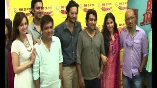 Team Bobby Jasoos at Radio Mirchi  - Bollywood Country Videos