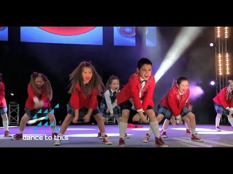 Pre Skool Nu Skool - Move It 2014
