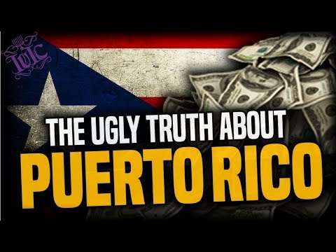 The Israelites: Streets of Tampa Hear Hidden History About Puerto Rico