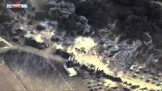 سوريا.. تكتيك عسكري روسي جديد