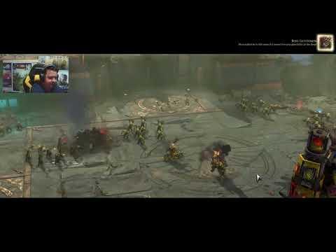 SteelSeries Arctis 7 - Warhammer: Dawn of War III Chaper 2