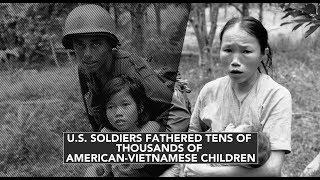 Left Behind in Vietnam. VOA Connect
