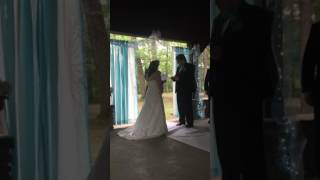 Alex Stoeckert & Tanya Nicastro's Wedding