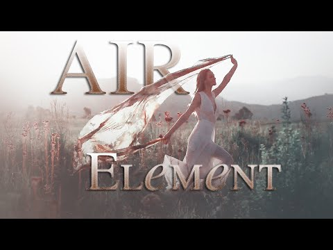 Multifandom | Air Element