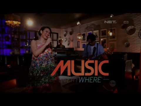Andien - Teristimewa (Live at Music Everywhere) **