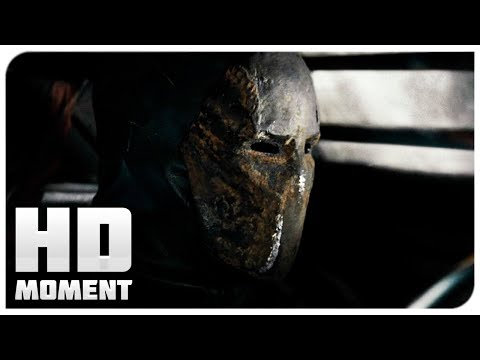 Смерть Франкенштейна - Смертельная гонка (2008) - Момент из фильма
