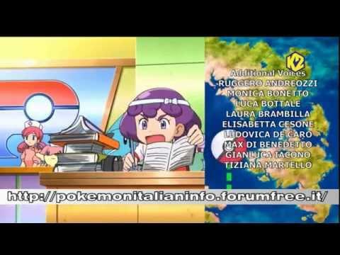 Preview K2 Pokémon ITA (Te o Tsu)