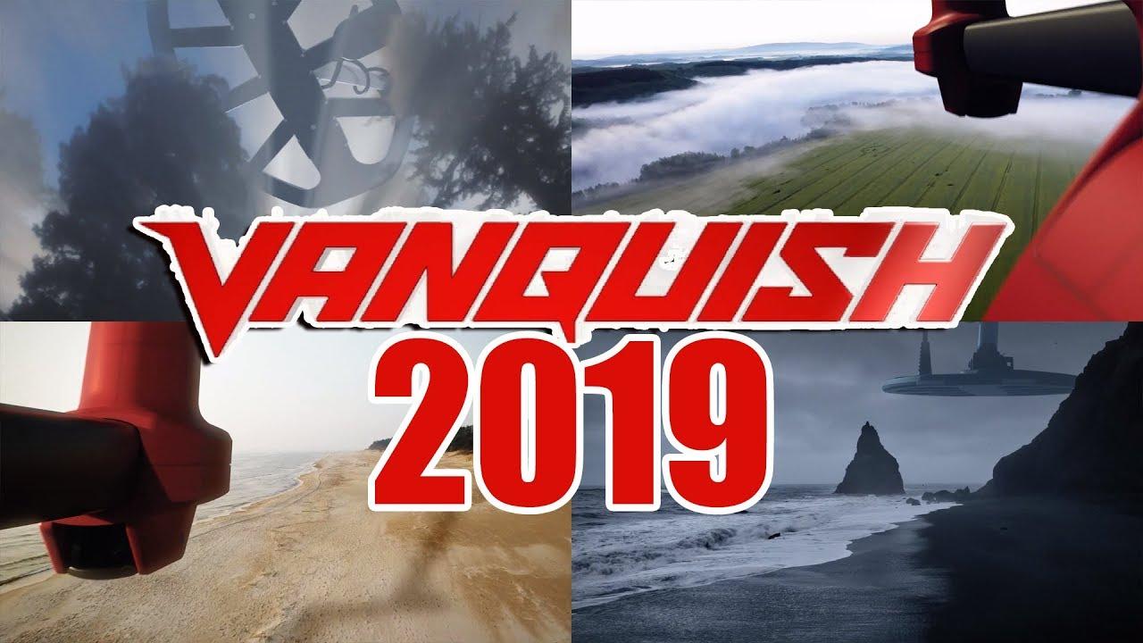 Новый металлоискатель MINELAB VANQUISH 2019 - Что это будет?