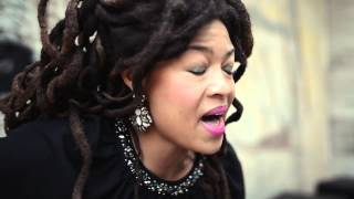 """Rolling Stone Session:  Valerie June - """"Twined And Twisted"""""""
