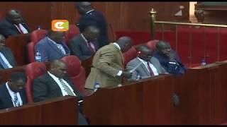 Bunge la Nairobi lapiga marufuku biashara ya ukahaba