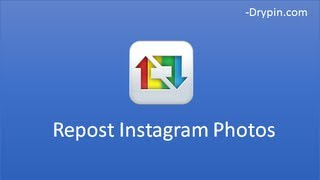 Instarepost Review: Repost instagram photos in Android