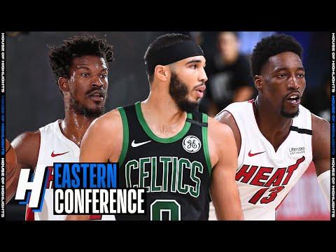 Miami Heat vs Boston Celtics - Full ECF Game 2 Highlights   September 17, 2020 NBA Playoffs