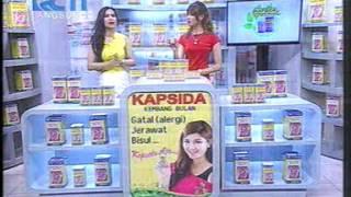 RCTI Kapsida KUIS 20 44