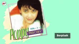 Poppy Mercury - Berpisah (Official Audio)