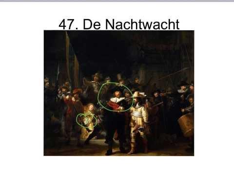 Renaissance dia's deel II