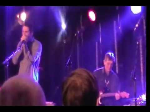 The Chicago Blues Revue feat. Elmore James Jr. - Send Me Someone