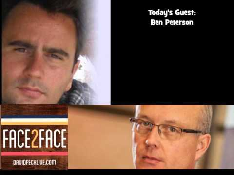 Face 2 Face with Ben Peterson (Episode 50)