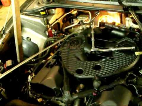 Dodge Intrepid How To O2 Chips Fuel Injectors And Power