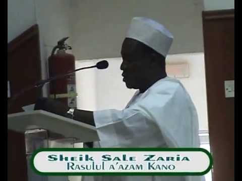Rasul A'azam kano