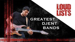10 Greatest Djent Bands chords | Guitaa.com