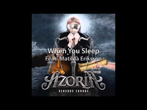 Azoria- Seasons Changed Album Teaser 2014