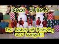 Dear Juliets Tampil Pertama Kali di Mall !!!