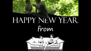 Happy New Year from Couch Buddies Pictures