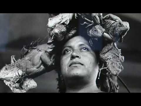 Itinerario - Graciela Iturbide