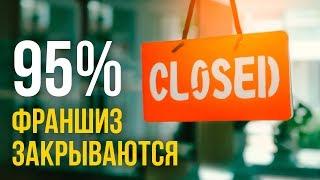 видео Каталог франшиз Украины