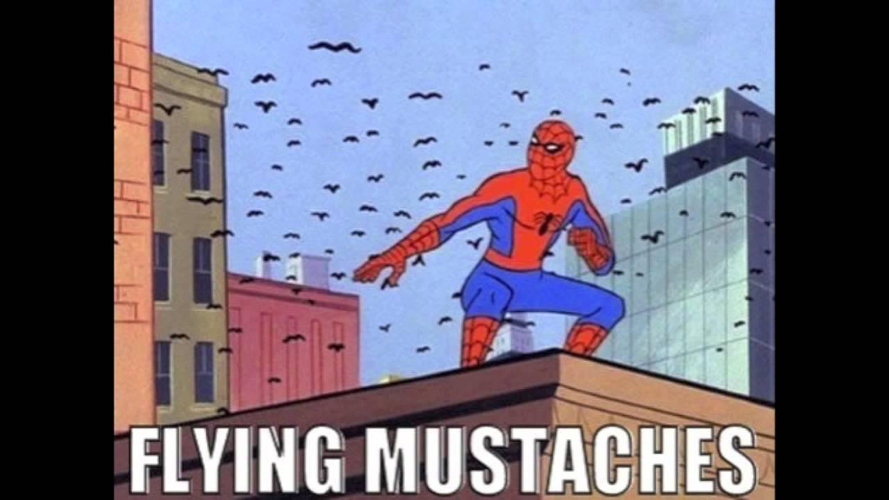 Superhero meme Maxresdefault