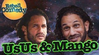 Usus & Mango – Erstes Date