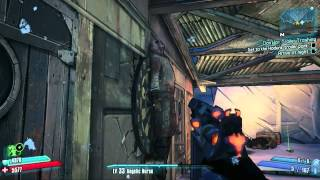 GameSpot Now Playing - Borderlands 2 Max Settings (PC vs 360)