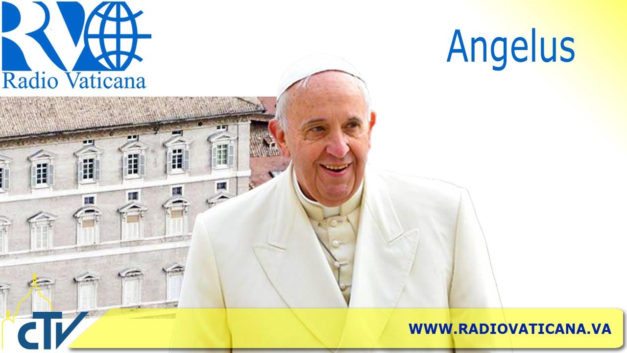 Resultado de imagem para oração mariana do 'Angelus'