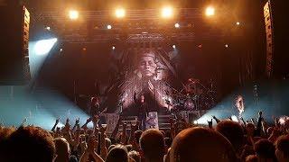 KAMELOT - Karma (HD) Live at Sentrum Scene,Oslo,Norway 22.09.2018