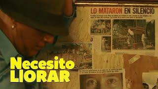Javier Vasquez - Necesito Llorar (Official Video)