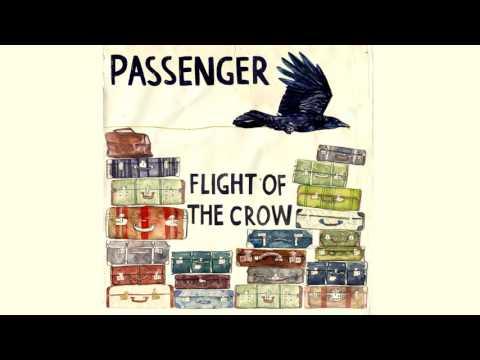 The Girl Running (feat. Jess Chalker) - Passenger (Audio)