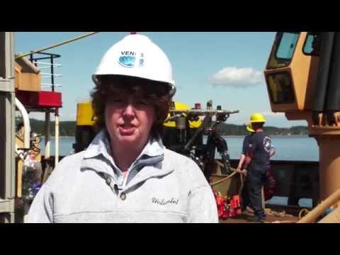 Gail Anderson: Ocean Forensics