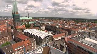 Lübeck: reina de la Liga Hanseática | Destino Alemania