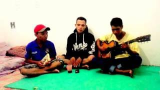 Lagu manggarai CINTA MANIZ,,,by OMBIN, NAFRI dan NOFRI