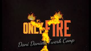 Download Video Dani Daniels 2019 Twerk Comp (Akadanidaniels) MP3 3GP MP4