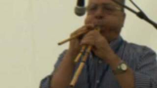 Luigi Lai launeddas solo