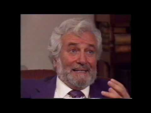 Michael Bentine - When I Get To Heaven - Part Three