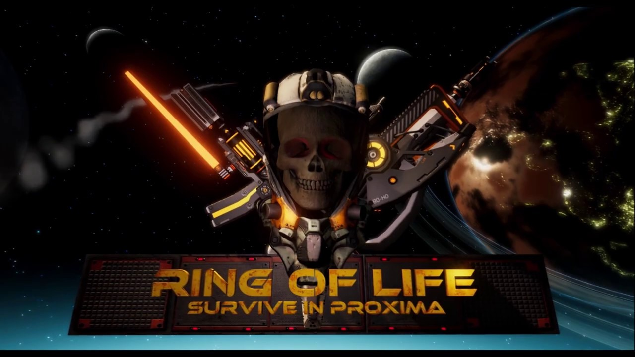 Ring of Life: Survive in Proxima
