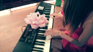 Have Yourself A Merry Little Christmas - Anna Sentina & BriansThing