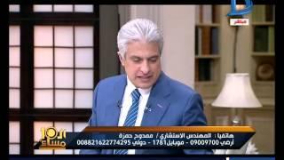 العاشرة مساء  ممدوح حمزه ينفي انضمامه لقناة الشرق الإخوانية