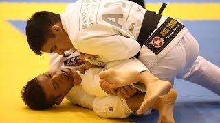 Gui Mendes | Bull Terrier Cup 2014 1st Match | Art Of Jiu Jitsu Academy