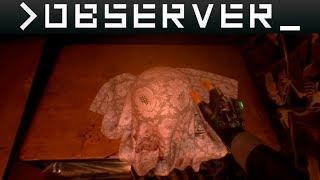 OBSERVER 013 | Das geheime Versteck thumbnail