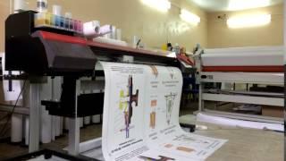 Интерьерная печать в Самаре(, 2016-11-03T12:24:28.000Z)