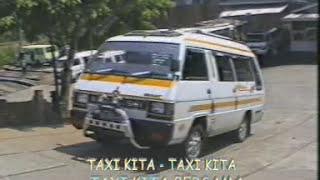 Citra Hasibuan  - TAXI KITA